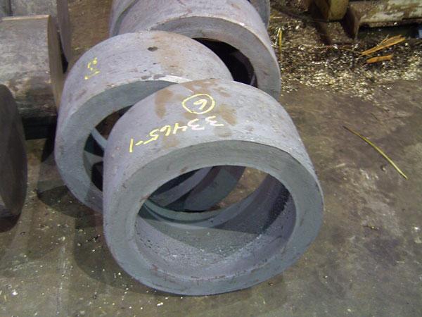 Open Die Forged Metals