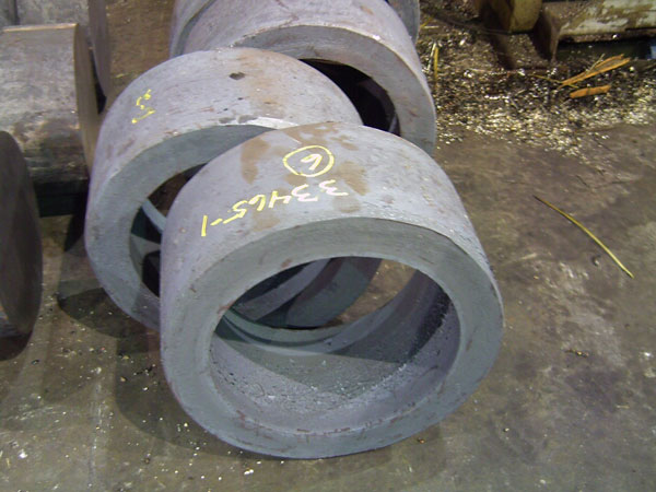 Open Die Forged Metals