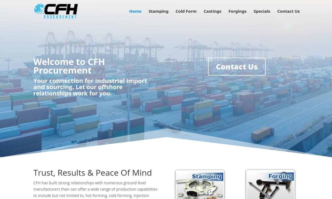 CFH Procurement, Inc.