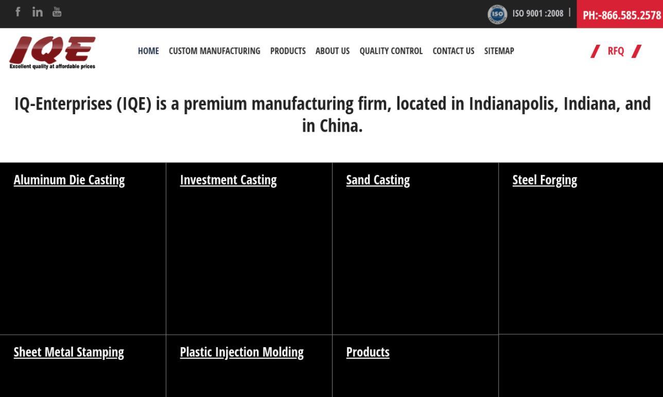 IQE, LLC