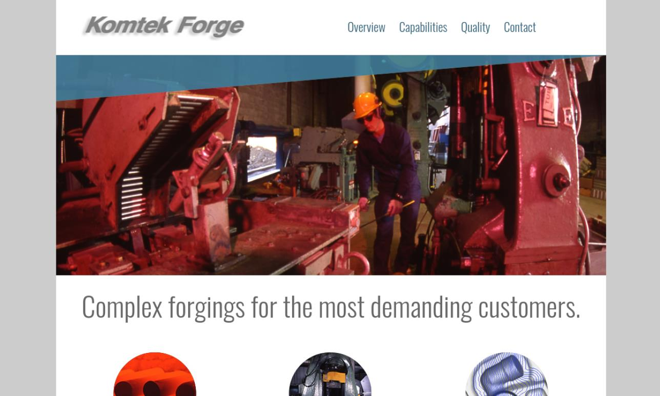KomTeK Technologies