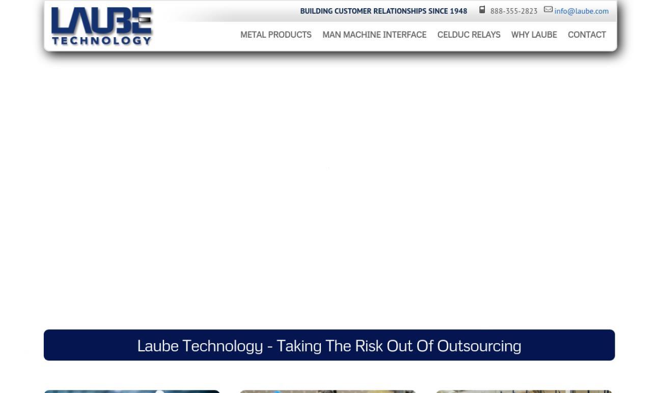 Laube Technology