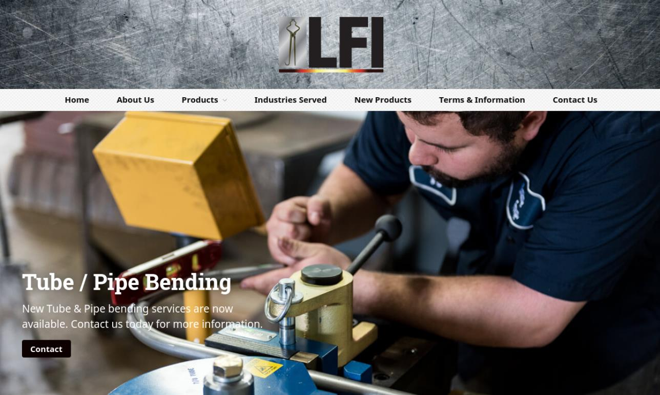 Lansing Forge, Inc.