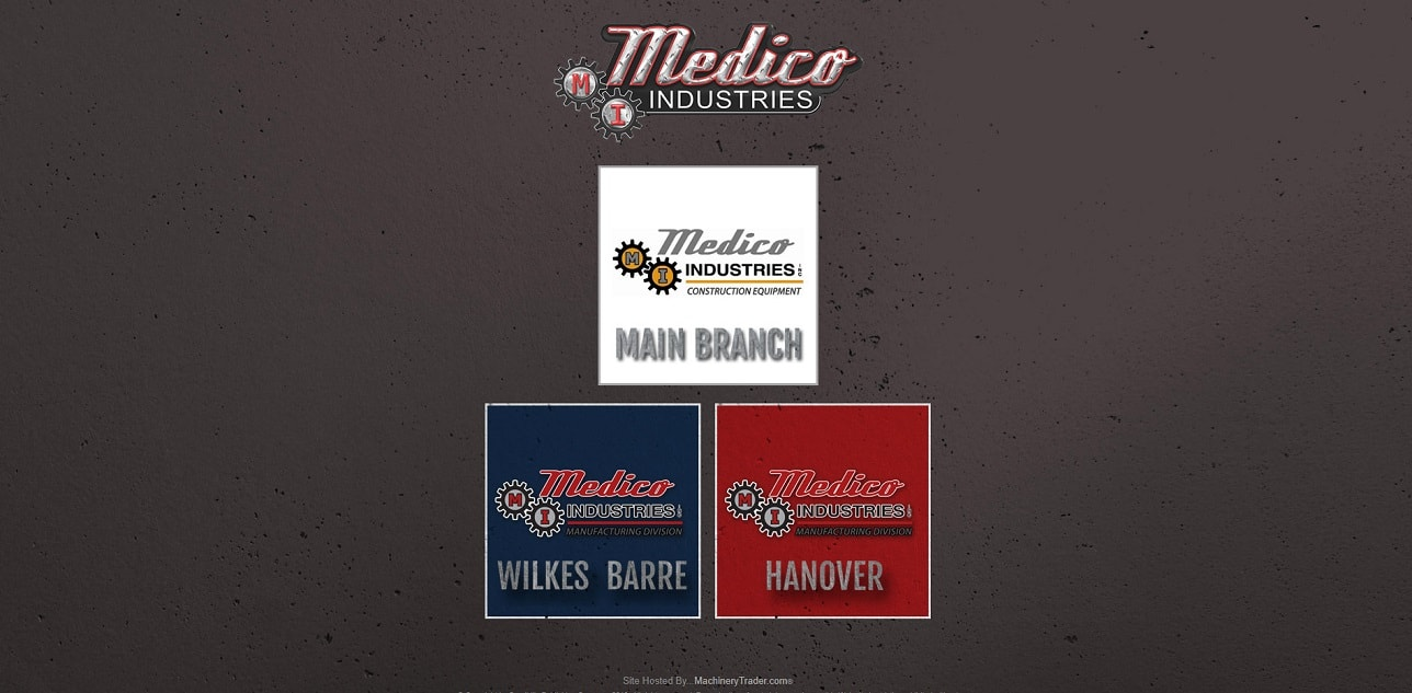 Medico Industries, Inc.
