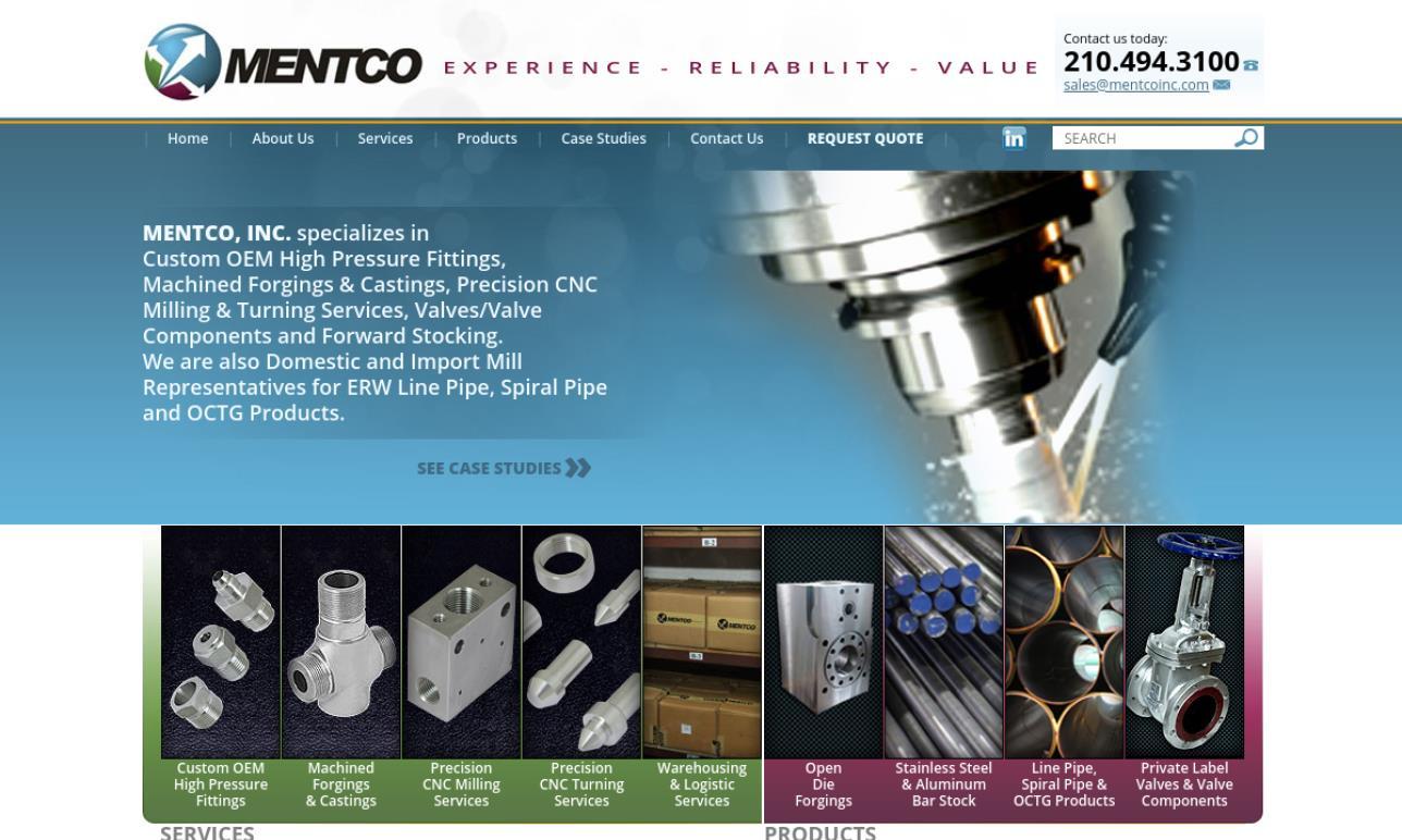 Mentco, Inc.