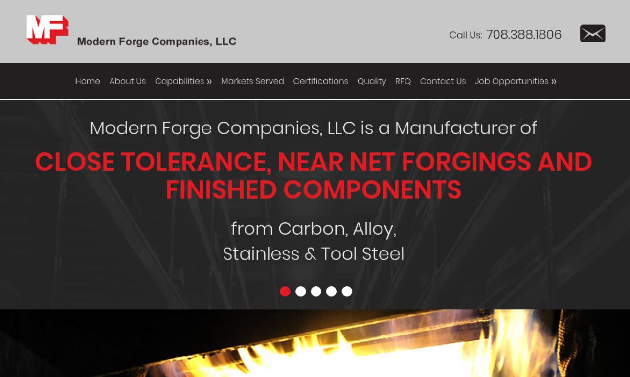 Modern Forge Companies