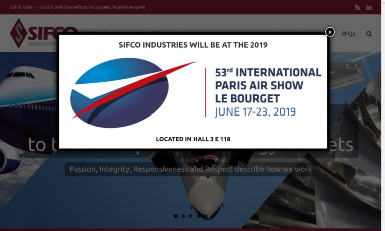 SIFCO Forger Group