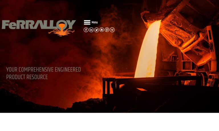 Ferralloy Inc.